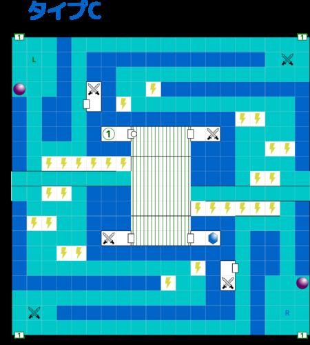 マップ No. 20